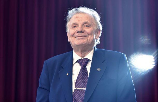 Памятная доска Жоресу Алферову появится на Мичуринской
