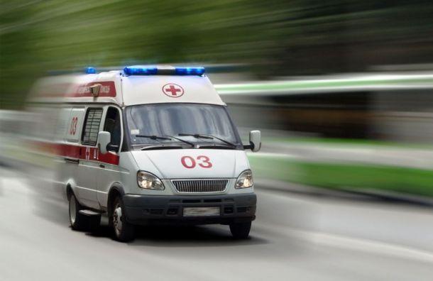 Маленькая девочка тяжело пострадала из-за подростка на электросамокате