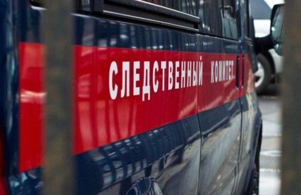 СК предъявил обвинения петербуржцу, избившему мальчика дверью