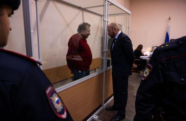 СПбГУ сообщил об увольнении Соколова