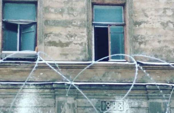 Исторические здания на Тележной ул. продадут на торгах