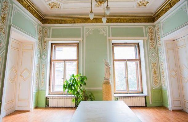 Три квартиры в Доме Демидовых продали за 67 млн руб.