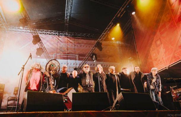 Музыканты со всего мира соберутся на фестивале «Части света»