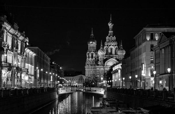 Пара из Новосибирска нарушила режим самоизоляции ради Санкт-Петербурга