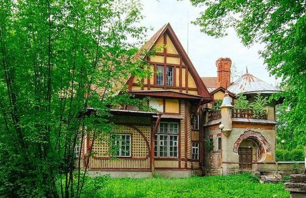 Петербургские депутаты приняли закон о садовых и жилых домах