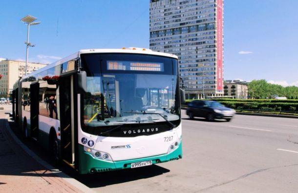 Пассажиравтотранс получит 200 автобусов за 3,4 млрд руб.