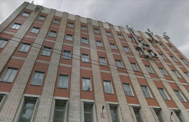 «Ростелеком» продал шестиэтажное здание на ул. Чапыгина