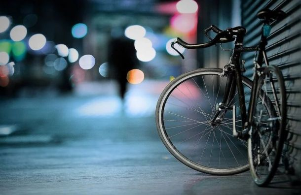 Угнавшего 11 велосипедов в районе Купчино мужчину будут судить