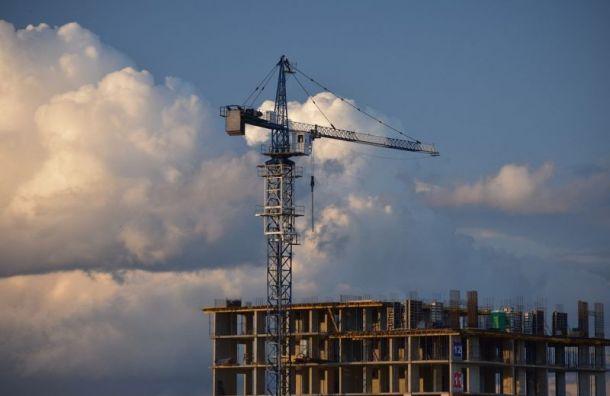 Группа RBI построит в Санкт-Петербурге гостиницу и жилой комплекс