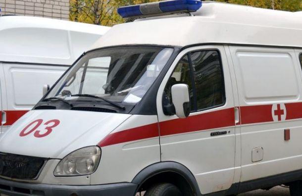 После ДТП на Петроградке 9-летний мальчик получил тяжелейшие травмы