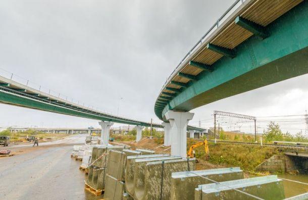 Ростехнадзор объявил о завершении строительства трассы М-11