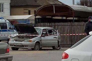 Взрыв прогремел в Волгограде