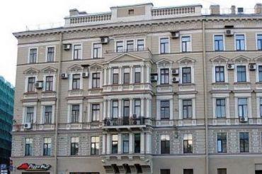 «Ростелеком» продал свое здание на Гороховой