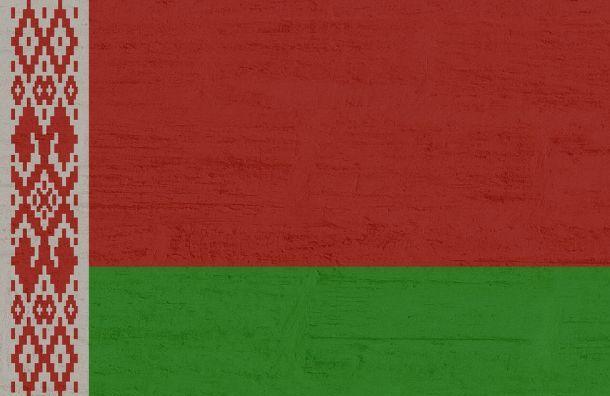 Участок для голосования на выборах в Белоруссии открылся в Санкт-Петербурге