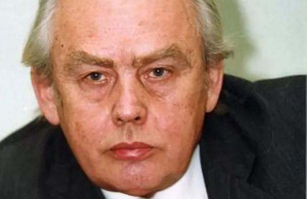 Беглов выразил соболезнования в связи со смертью Гаудасинского
