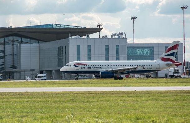 Лоукостеры хотят летать из Санкт-Петербурга в Европу