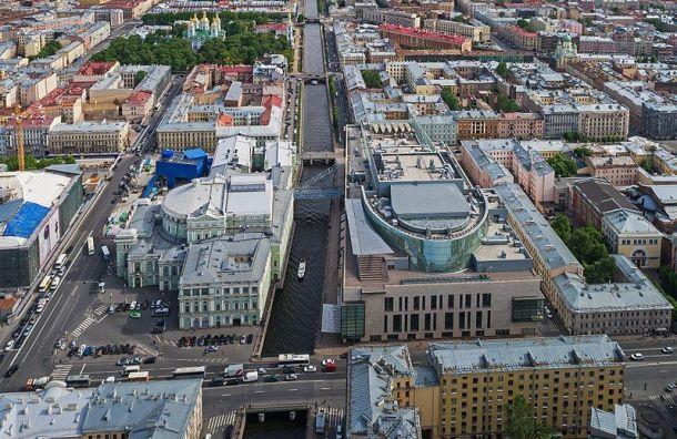 Памятник Чайковскому обойдется Смольному в 6 млн руб.