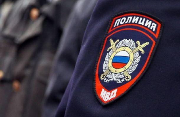 Трое подростков забили старика до смерти в центре Санкт-Петербурга