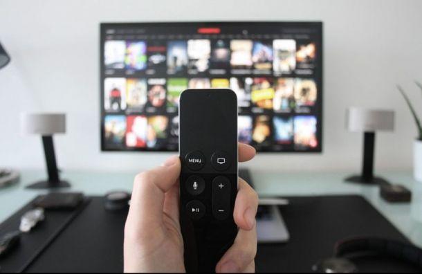 Аналоговое телевидение в Санкт-Петербурге и Ленобласти отключат 14 октября