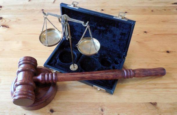 Эвакуированы Приморский и Выборгский суды