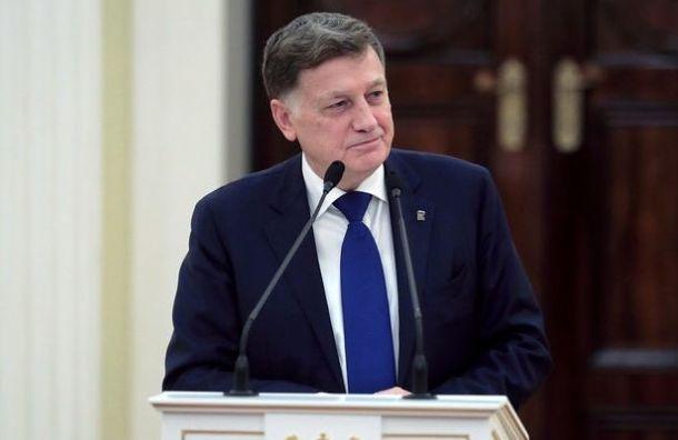 Макаров не исключил отмены «Бессмертного полка» из-за коронавируса
