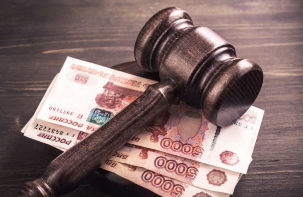 Беглова просят разрешить районным администрациям штрафовать нарушителей самоизоляции