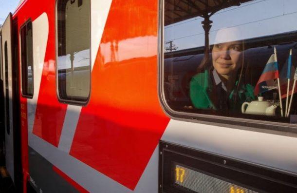 Пассажиров поезда Санкт-Петербург — Архангельск лишили сна в ночь на 8 января