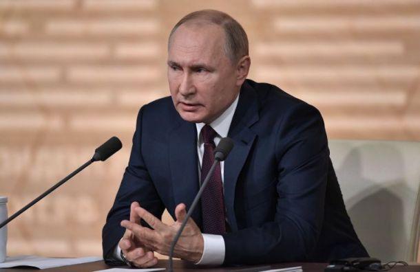 Путину пришлось «цыкнуть» на Кудрина и Грефа, чтобы построить КАД