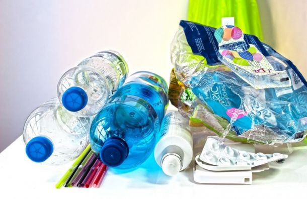 Первая акция по раздельному сбору отходов пройдет 4 января