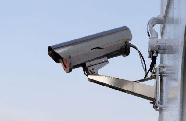 Жилые дома в Санкт-Петербурге могут оснастить системой распознавания лиц