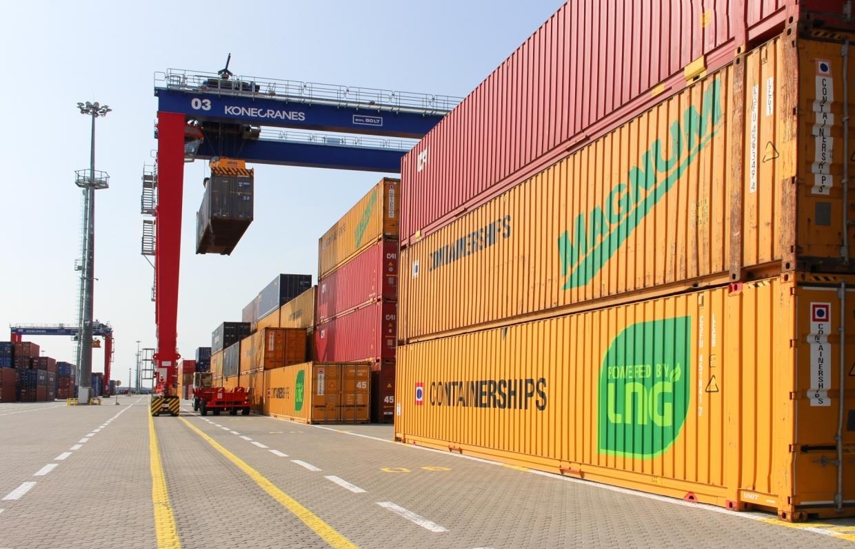 Судебные приставы описали имущество порта «Бронка» по иску Генпрокуратуры