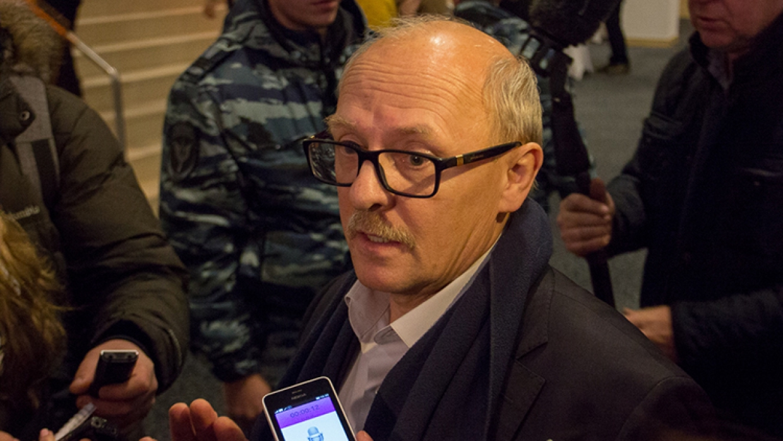 Глава комитета по соцполитике Петербурга Ржаненков подал документы на праймериз ЕР