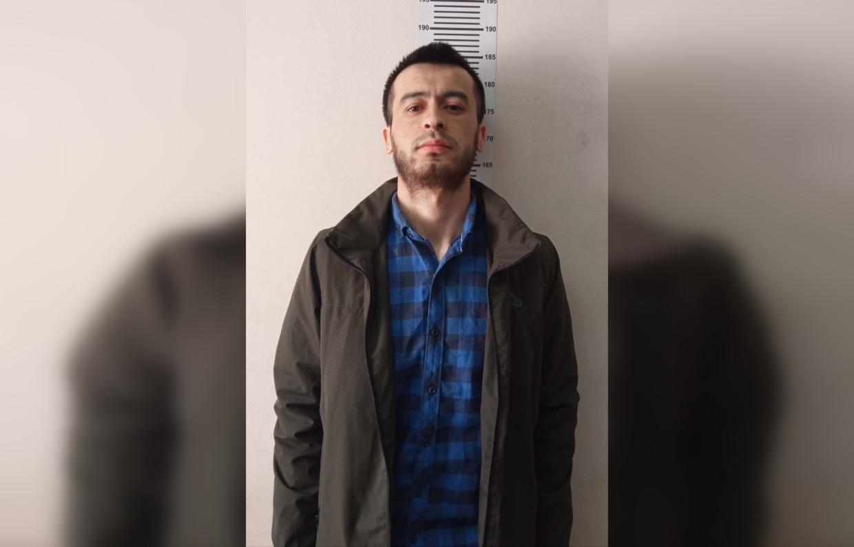 В Петербурге задержали мигранта по подозрению в финансировании террористов