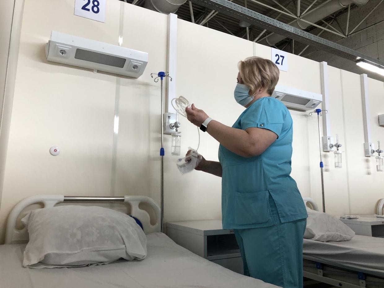 В Петербурге врачей не хватает более чем в 100 медицинских учреждениях