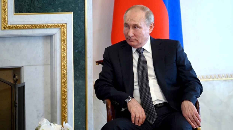 На праздновании 800-летия Александра Невского в Петербурге ожидается присутствие Путина