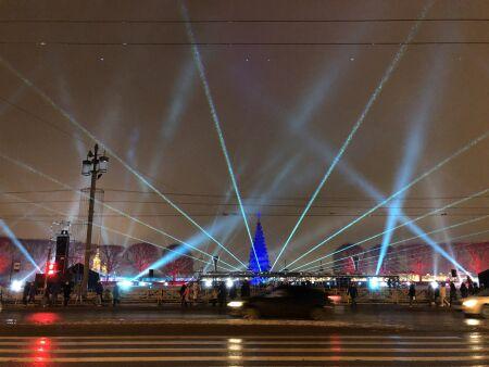 Фестиваль «Рождественская звезда» пройдет в Петербурге в особом формате