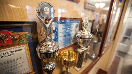 Петербург получит 100 млн рублей на футбольные дела