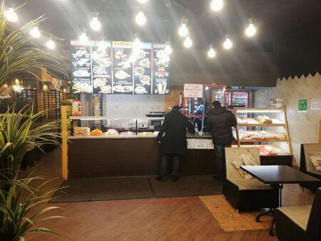Ресторатор оценил отсутствие ажиотажа петербуржцев к открытию кафе