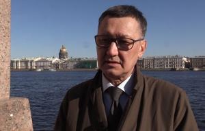 Скончался почётный архитектор России Рафаэль Даянов