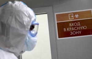 Смертность от коронавируса в Петербурге идет на спад
