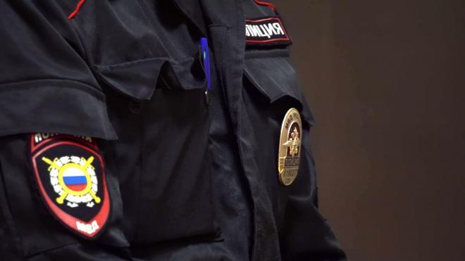 Обыски в петербургских МРЭО выявили самого честного полицейского