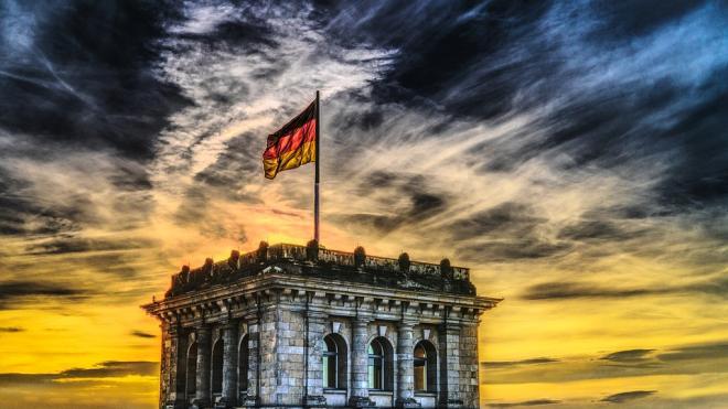 Ангела Меркель выступила по поводу ситуации в Белоруссии