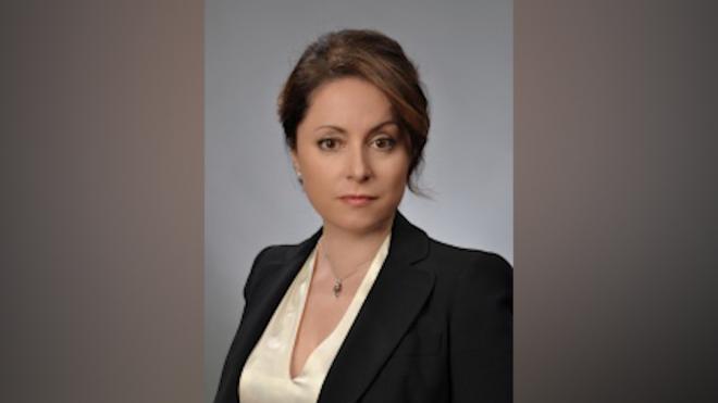 Марию Мельникову назначили зампредседателя комитета имущественных отношений Петербурга
