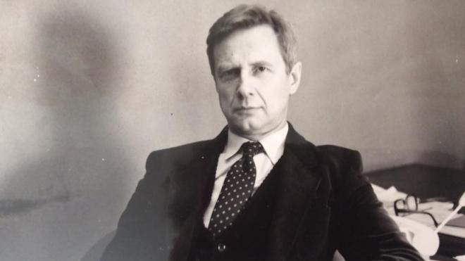 В Петербурге умер разработавший генплан Хошимина архитектор Юрий Курбатов