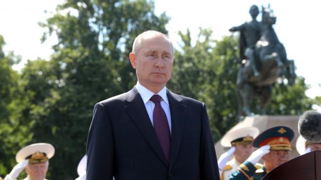 Песков заявил, что Путин общается с Бегловым на регулярной основе