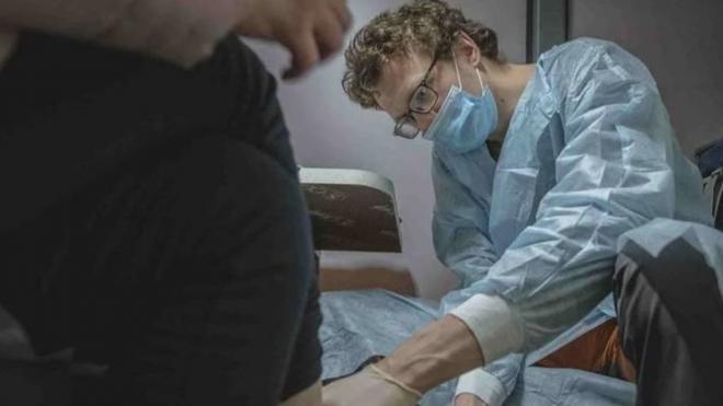 Петербургский врач рассказал, куда потратит выигранные в конкурсе у Дудя деньги