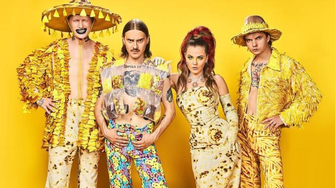 Петербургская группа Little Big всё же съездит на Евровидение