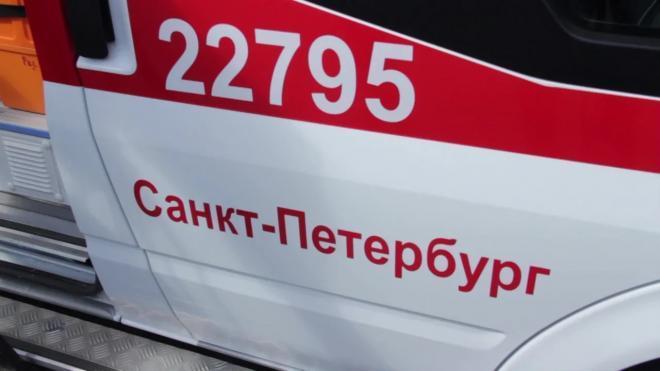 На Ленинском проспекте ребенок поджег шторы и отравился угарным газом