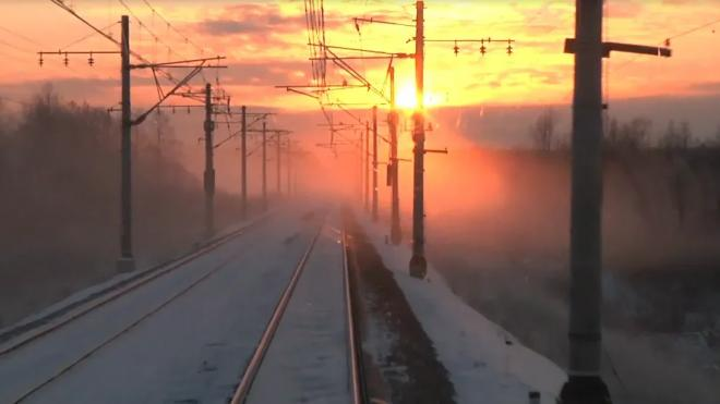 Между Петербургом и Ярославлем запустят первый двухэтажный поезд