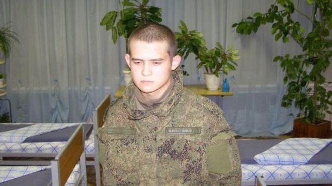 Обвинение запросило для срочника Шамсутдинова 25 лет лишения свободы